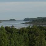 Michias Bay, Maine