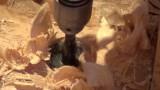 drill cover
