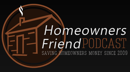 Homeowner's Friend Podcast